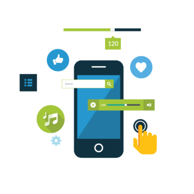 Mobile Marketing Services: Advertising on Mobile by AdMob PPC India